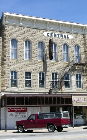 central_building